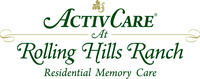 Rolling Hills Ranch - Chula Vista Alzheimer's & Dementia Care Facility